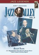 Art Hodes - Jazz Alley, Volume 3