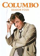 Columbo - Season 4 (3-DVD)