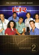 ER - Complete 2nd Season (4-DVD)