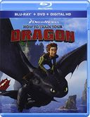 How To Train Your Dragon (Blu-ray)