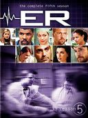ER - Complete 5th Season (6-DVD)