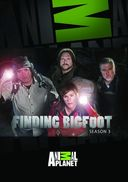 Finding Bigfoot - Season 3 (3-Disc)