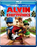 Alvin and the Chipmunks (Blu-ray + DVD)