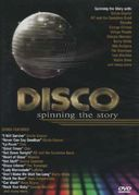 Disco Spinning the Story