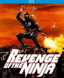 Revenge of the Ninja (Blu-ray)