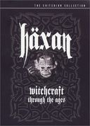 Haxan: Witchcraft Through the Ages (Criterion