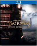 The Lord of the Rings: The Two Towers (Extended