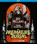 The Premature Burial (Blu-ray)