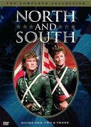 North and South - Complete Collection (5-DVD)