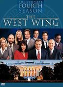 The West Wing - Complete 4th Season (6-DVD)