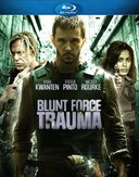 Blunt Force Trauma (Blu-ray)