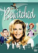 Bewitched - Complete 4th Season (4-DVD)
