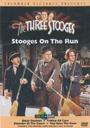 The Three Stooges - The Stooges On The Run