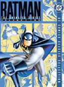 Batman: Animated Series - Volume 2 (4-DVD)