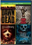Dawn of the Dead / Land of the Dead / Halloween