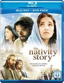 The Nativity Story (Blu-ray + DVD)
