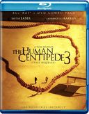 The Human Centipede 3 (Final Sequence) (Blu-ray +