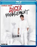 Anger Management - Season 1 (Blu-ray)