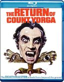 The Return of Count Yorga (Blu-ray)