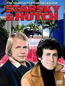 Starsky & Hutch - Complete 4th Season (5-DVD)