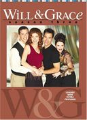 Will & Grace - Season 3 (4-DVD)