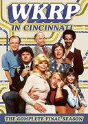 WKPR in Cincinnati - Complete Final Season (3-DVD)