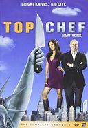 Top Chef - New York (4-DVD)