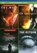 Cry Wolf / The Strangers / The Last House on the