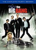 The Big Bang Theory - Complete 4th Season (4-DVD)