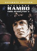 Rambo: First Blood Part II (Ultimate Edition)
