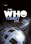 The WhoTommy Live