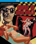 House of 1000 Dolls (Blu-ray)