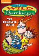 The Wild Thornberrys - Complete Series (15-DVD)