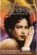 Dorothy Dandridge - In Concert Series