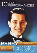 Perry Como - In Concert Series