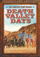 Death Valley Days - Complete 1st Season (3-DVD)