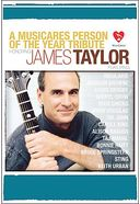 James Taylor - A MusiCares Person of the Year