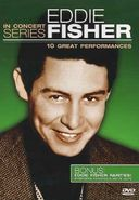 Eddie Fisher - In Concert Series: 10 Great