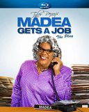Madea Gets a Job (Blu-ray)