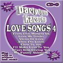 Party Tyme Karaoke: Love Songs, Volume 4