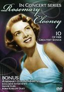 Rosemary Clooney - In Concert Series: 10 of Her