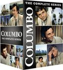 Columbo - Complete Series (34-DVD)