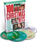 100 Christmas Hits (4-CD)