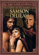Bible Stories: Samson and Delilah