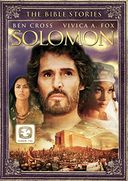 Bible Stories: Solomon