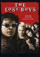 The Lost Boys (Widescreen)