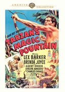 Tarzan's Magic Fountain (Full Screen)