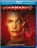 Species II (Blu-ray)