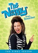 The Nanny - Final Season (3-DVD)