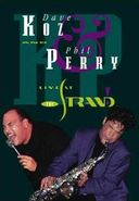 Dave Koz and Phil Perry - Live at the Strand